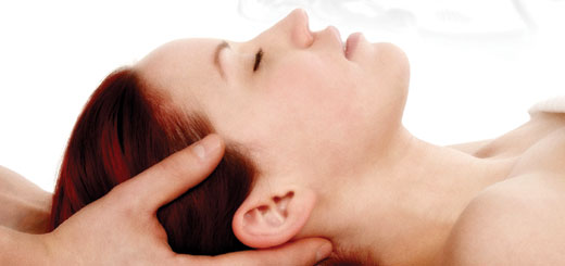 Craniosacral Therapy - Massage Education at Aesthetic VideoSource http://www.videoshelf.com
