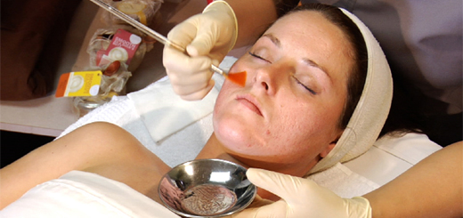 Anti-Aging Treatments for Oily Skin Aesthetician Training with Tina Zillmann