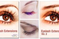 Eyelash Extensions eye lash extension dvd eyelash extension training eyelash extension video makeup dvd