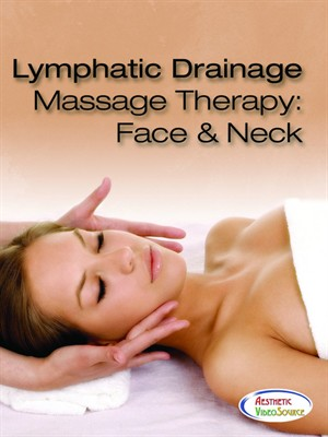 Lymphatic Drainage Massage Therapy-Face Training | Online Course