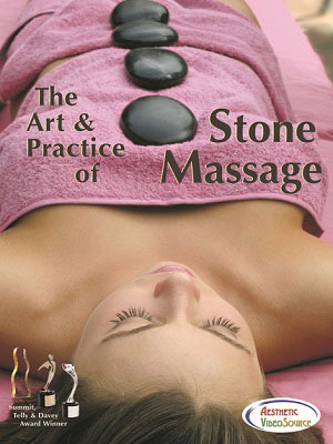 Stone Massage Therapy Training & Course-Online Massage Training